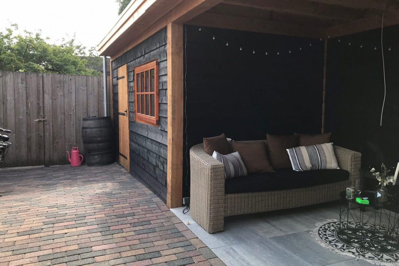 veranda genemuiden